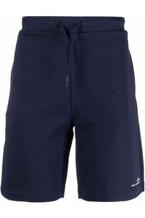 A.P.C. Uomo Shorts sportivi - Shorts sportivi con stampa