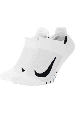 Nike CALZE MULTPLIER NO SHOW - 2 PACK
