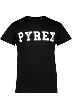 Pyrex Bambino T-shirt - T-SHIRT LOGO BASIC BAMBINO