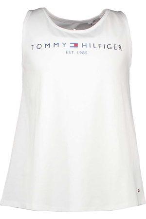 Tommy Hilfiger Bambina Tank top - CANOTTA GRAPHIC BAMBINA