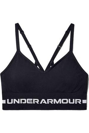 Under Armour Donna Intimo sportivo - REGGISENO SEAMLESS LOW LONG