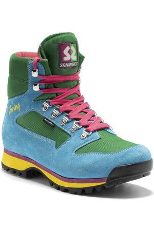 SAN MARCO Donna Sportive e da trekking - Swing STX W - scarponi trekking - donna