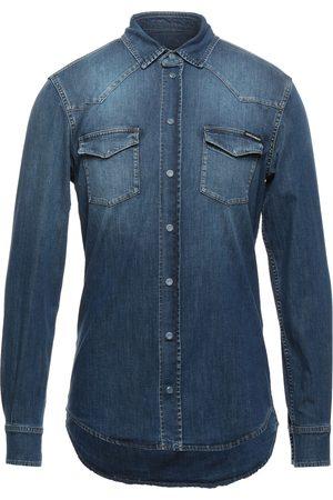 Dolce & Gabbana JEANS - Camicie jeans