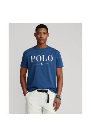 Polo Ralph Lauren Maglietta unisex in jersey con logo