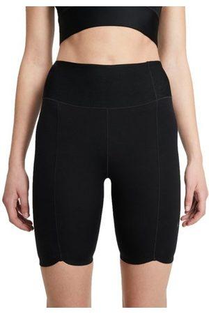 """Nike One Lux Icon Clash 7"""" - pantaloncini fitness - donna. Taglia L"""