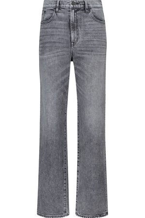 SLVRLAKE Jeans London a vita alta