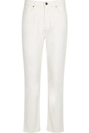Goldsign Jeans regular a vita alta