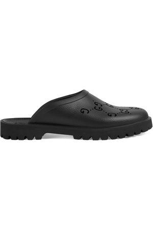 Gucci Uomo Sandali - Sandalo basso uomo