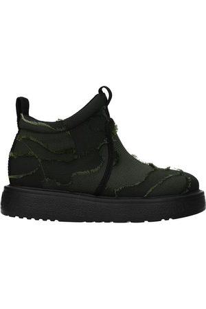Dior Donna Sneakers - Sneakers Donna Tessuto Mimetico
