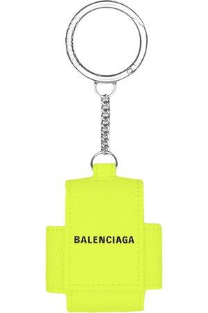 Balenciaga Uomo Valigette e porta PC - Custodia per AirPods Pro