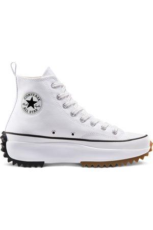 Converse Donna Sneakers - RUN STAR HIKE HI