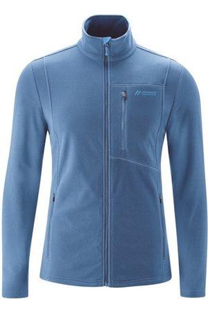 Maier Sports Uomo Giacche di pile - Aikers - giacca in pile - uomo. Taglia 56