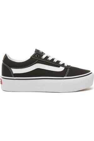 Vans Donna Trainers - Ward Platform - sneakers - donna