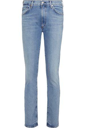 Citizens of Humanity Donna Jeans a vita alta - Jeans slim a vita media