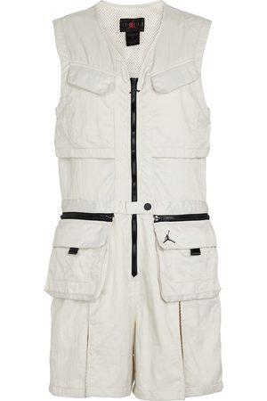 Nike Donna Pantaloncini - Jumpsuit corta Flight Suit