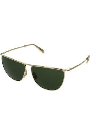 Celine Uomo Occhiali da sole - Occhiali da Sole Uomo Metallo Verde