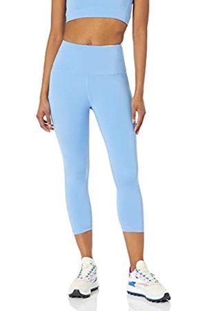 Amazon Leggings Fitness a Vita Alta Capri Ogni Giorno Pants, , US S