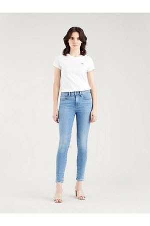 Levi's Donna Skinny - 721™ High Rise Skinny Jeans Dark Indigo / Don't Be Extra