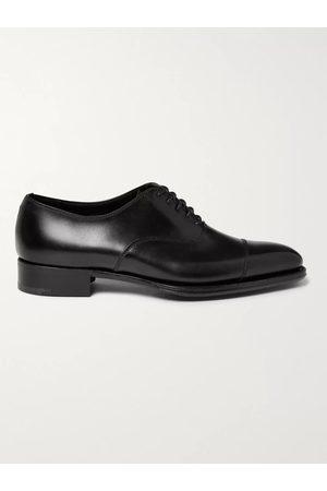 KINGSMAN Uomo Scarpe eleganti - George Cleverley Leather Oxford Shoes
