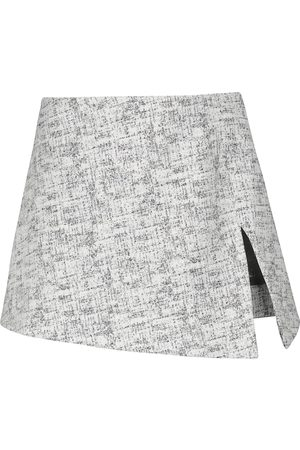 Coperni Minigonna in tweed