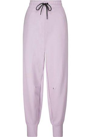 Nike Pantaloni sportivi Tech Fleece in misto cotone