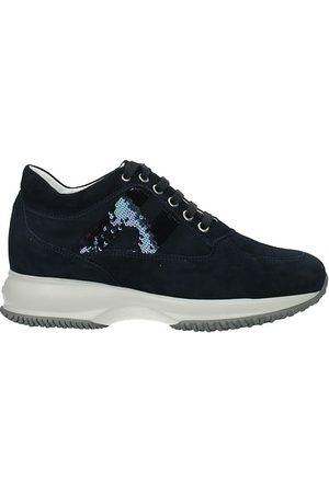 Hogan Sneakers interactive Donna Camoscio