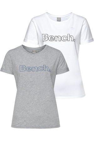 Bench Donna T-shirt - Maglietta