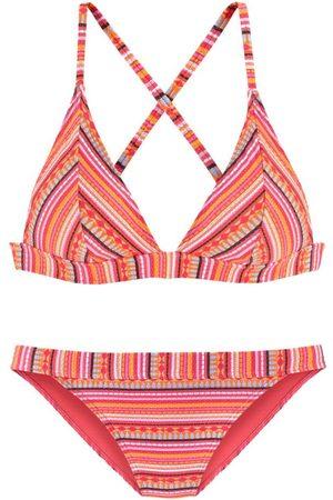 Lascana Donna Bikini - Bikini 'Triangle