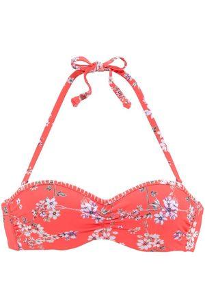 sunseeker Top per bikini 'Ditsy