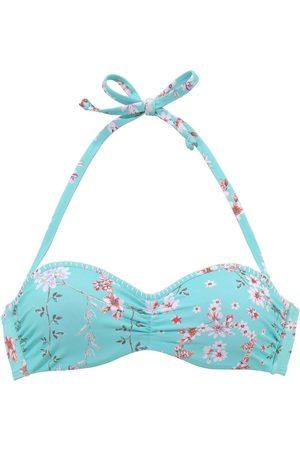 sunseeker Donna Bikini - Top per bikini 'Ditsy
