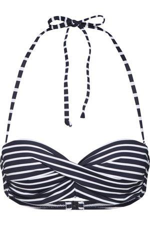 s.Oliver Donna Bikini - Top per bikini 'Hill