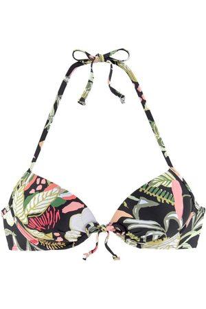 s.Oliver Donna Bikini - Top per bikini