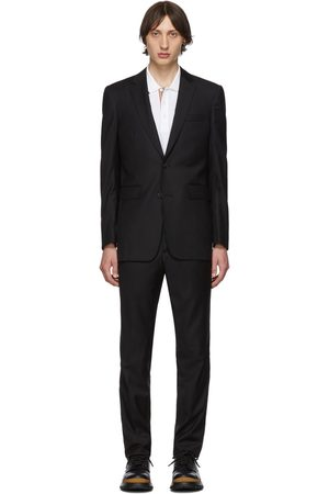 Burberry Wool Classic Suit