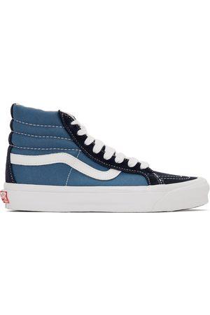 Vans OG SK8 Skool-Hi LX Sneakers