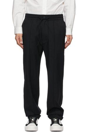 Y-3 Stretch Wool Trousers