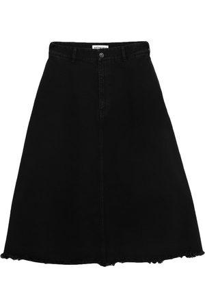 Balenciaga Donna Gonne denim - JEANS - Gonne jeans