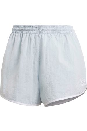 adidas Donna Pantaloncini - SHORT 3-STRIPES DONNA