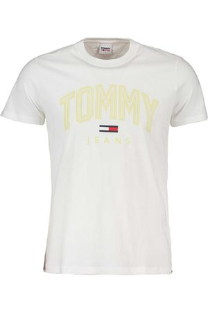 Tommy Hilfiger Uomo T-shirt - T-SHIRT LOGO EFFETTO 3D