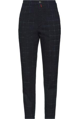 High Donna Pantaloni - JEANS - Pantaloni jeans