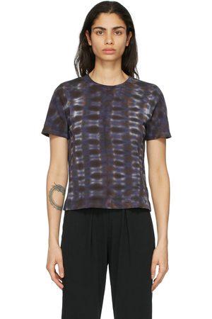 RAQUEL ALLEGRA Purple Boy T-Shirt