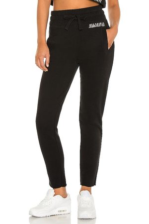 AllSaints Donna Joggers - Lila Sweatpants in - . Size 0 (also in 00, 2, 4, 6, 8).