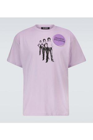 RAF SIMONS T-shirt in cotone
