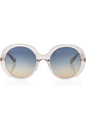 Chloé Donna Occhiali da sole - Occhiali da sole rotondi