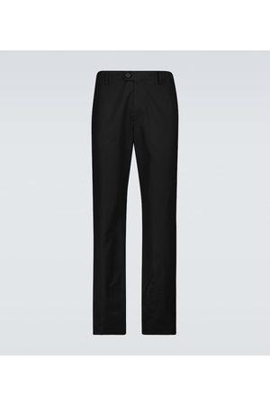 A-cold-wall* Uomo Slim & Skinny - Pantaloni slim in misto cotone