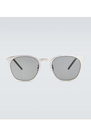 Saint Laurent Uomo Occhiali da sole - Occhiali da sole in metallo