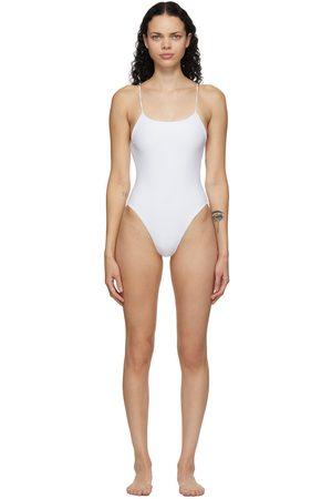 Jade Swim Trophy One-Piece Swimsuit