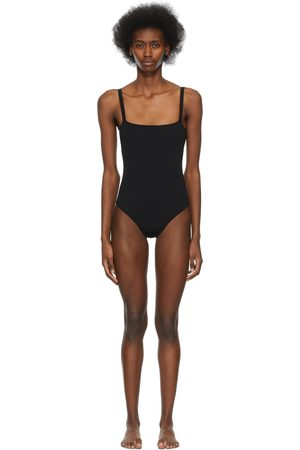 SIR Square Emmanuelle One-Piece Swimsuit