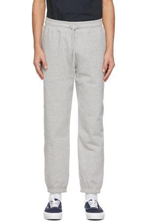 Noah NYC Grey Classic Sweatpants