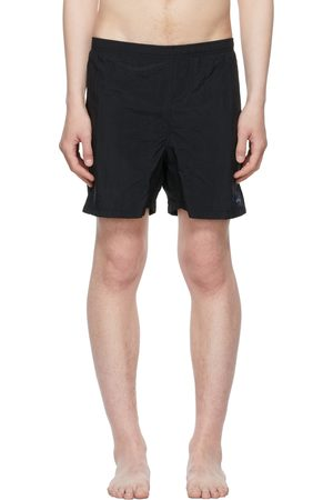Noah NYC Core Swim Shorts