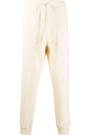 Nanushka Donna Pantaloni sportivi - Pantaloni sportivi con ricamo - Toni neutri
